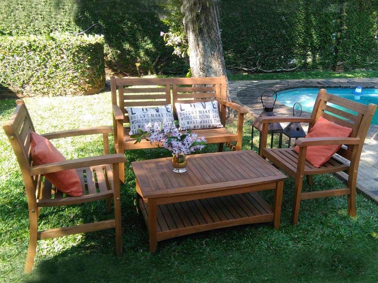 Galer A Fabrica De Muebles Forestry Muebles De Exterior # Muebles Cultivados